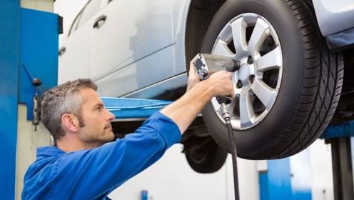 为什么轮胎要经常更换,过来人总结的经验,看完涨知识了