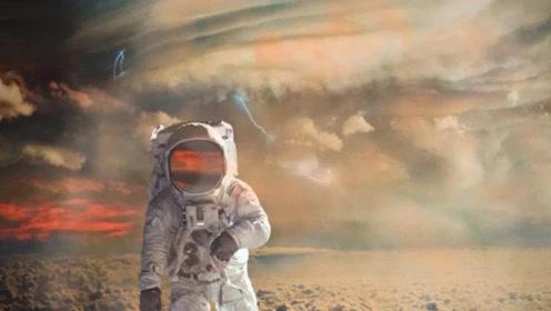 如果到木星上旅行会发生什么?那里的每一个层次都让人胆战心惊