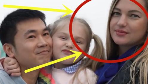 美国姑娘远嫁中国,结果不到1个月直呼受不了,含泪跑回国!