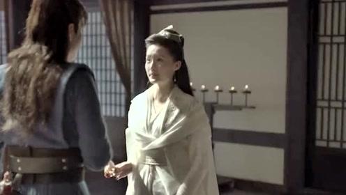庆余年:范闲和林婉儿见面后,她们感情又有了新进展