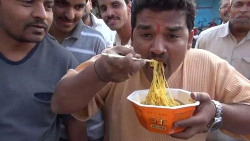 印度人最嫌弃的食物,宁愿丢掉也不吃,如今在中国却成为了美食?