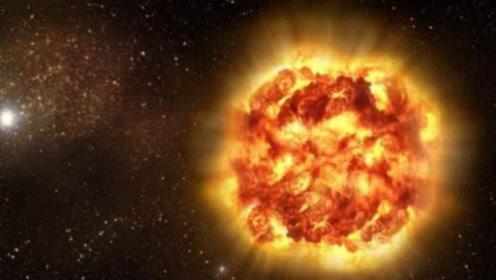 """30年前曾经死过一颗""""太阳""""?地球上就有人亲眼目睹过"""