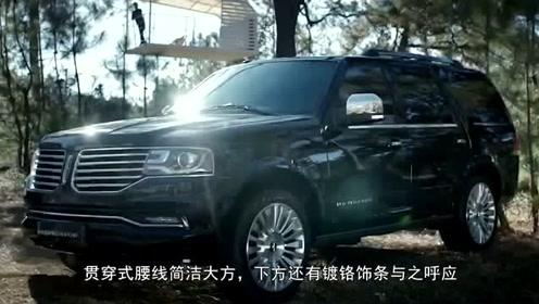 轴距超3米,美式大空间SUV要来,大气上档次,预计明年上市