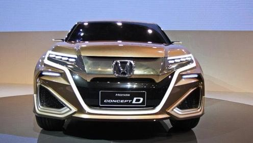 本田七座SUV新标杆!起售价仅20万,搭配2.0T+四驱