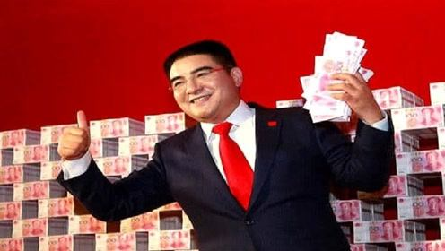 """曾经的""""中国首善""""陈光标,捐款20亿被揭露假慈善,如今怎么样了"""