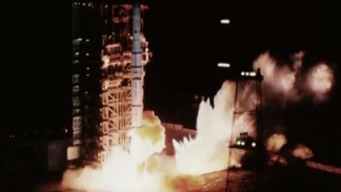 """""""东方红一号""""的成功发射,在当时就是奇迹"""