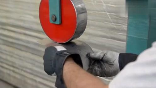 这个发明太厉害了,金属秒成型,太实用了!