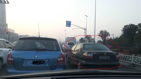 开车陋习有哪些,第一个就不能忍,车主对此非常痛恨
