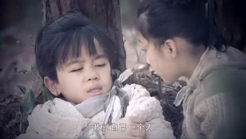 倚天屠龙记:在树林等死的张无忌,遇到了天使般的来救他姑娘