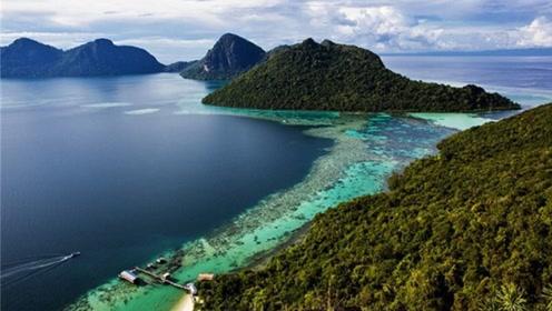 亚洲最大的岛屿,全球唯一三国分治的岛,却在明代与中国失之交臂