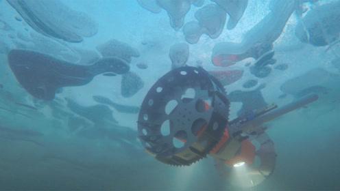 木卫二或将发现生命?NASA测试水下探测车,专门探索木卫二生命
