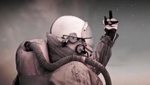 宇航员去太空探险,为什么要必须配枪?专家:不是怕遇到外星人