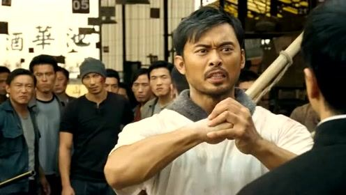 李宇春献唱《叶问4》主题曲《咏春》,方文山作词,唱尽宗师叶问的一生
