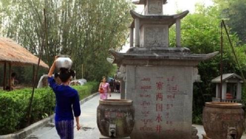 """中国最""""不靠谱""""的国界线,出个门就能跨国,连签证都直接免了?"""