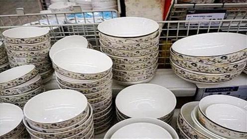 家里添碗,切记这三种碗不能买!家里有也不要用,早清楚早受益
