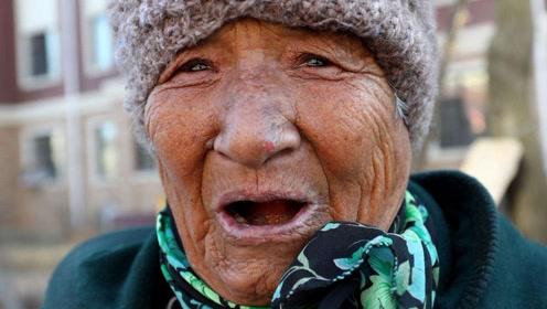 在农村为什么有些80岁的老人还要下地干活?