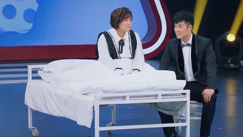 王牌对王牌:幕后玩家的两种版本,贾玲陈赫是要笑死谁