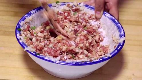 入秋多吃这道丸子汤,滋阴润肺,清淡营养美味,上桌一滴汤汁不剩