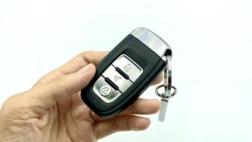 如何自己给车钥匙换电池?成本不超过2元,4S店最不希望您学会