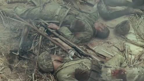 马来之虎兵败菲律宾:麦克阿瑟复仇成功,一战消灭日寇20万精锐