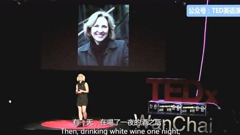 双语字幕TED演讲:我们是否可以选择不谈恋爱?