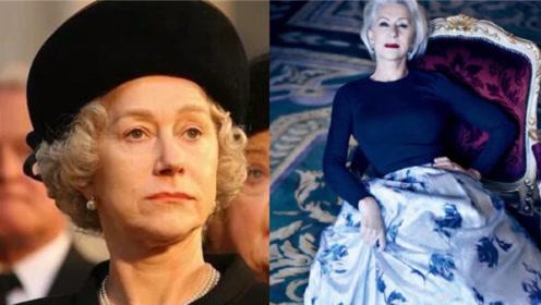 恭喜!海伦·米伦获第70届柏林国际电影节终身成就奖