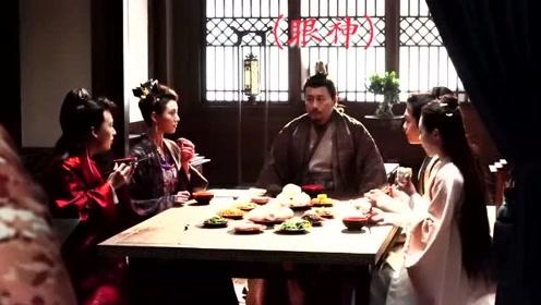 《庆余年》幕后花絮:范府的和谐家庭氛围,全家都是小可爱呀!