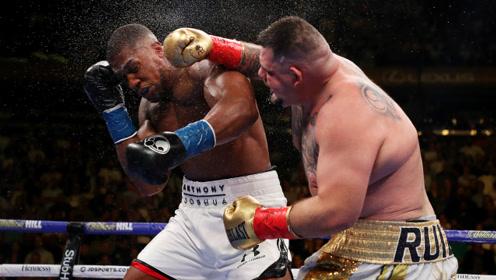 重拳KO世界第一拳王,豪夺四条金腰带,他创造2019年世界拳坛最大冷门