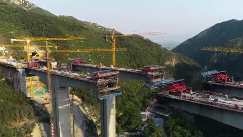 """中国基建史最大""""败笔"""",耗资47亿的垃圾大桥,成了农民菜园子!"""
