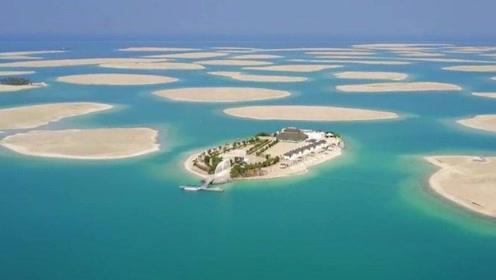 永暑岛四周全是海水,地下却出现淡水资源,究竟是何原因?看完心中有数