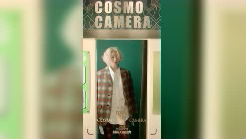 金希澈  COSMO Camera