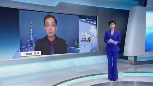 吴健:围绕弹劾两党展开激烈党争 美国社会成最大输家