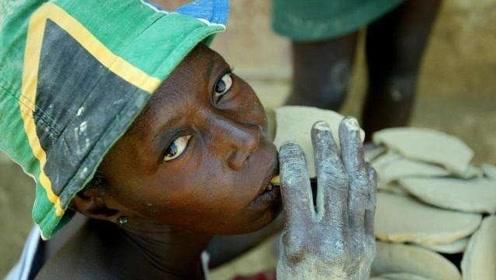 非洲人最喜欢吃的3种美食,一起来感受下!