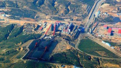 我国再次成为新标杆!该煤矿量达17亿吨,还能开发绿化同步进行