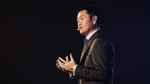 链家董事长左晖:中国千人购房率在国际上处于较高水平