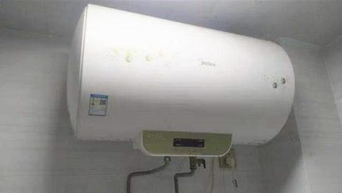 卫生间热水器能不能24小时不关?多亏电工师傅好心提醒,学到赚到