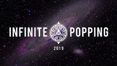 韩国Popping抒情小王子Dokyun对阵英国国家队成员Marvel