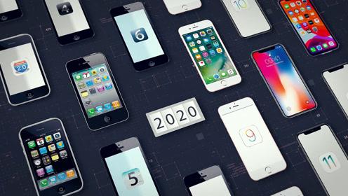 明年苹果要发4款iPhone,够便宜还有5G支持?