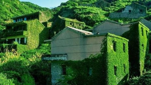 """浙江版的""""童话世界"""",到处是""""豪宅""""却无人居住,这是为何?"""