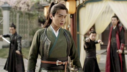 庆余年:林婉儿被二哥绑架,范闲霸气护妻,一拳暴揍林珙