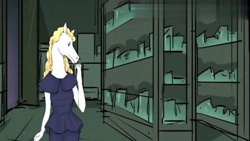 疑案追凶:校园仓库的恐怖事件,会是神秘人作祟吗?