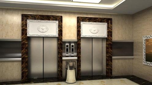 有机房电梯和无机房电梯,各有什么优缺点呢?今天算长见识了