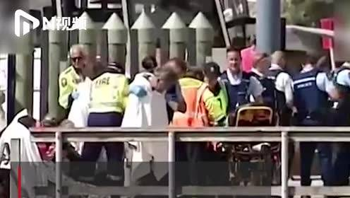 新西兰火山喷发有中国公民受伤失踪,中驻新使馆启动应急机制