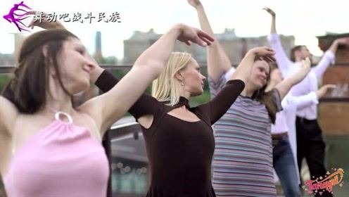 """""""全民芭蕾""""!从16岁到66岁的战斗民族女性最爱的舞蹈"""