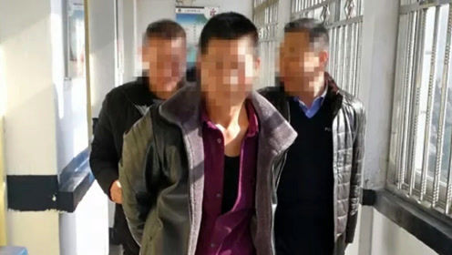 41只羊引发命案 羊主人被撞死 嫌犯从甘肃逃到青海23年终落网