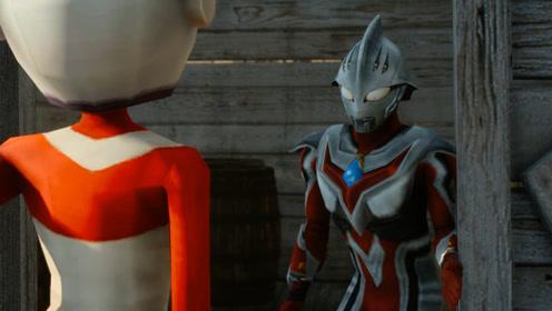 我的光之国06:我带着迪迦他们救出奈克赛斯,阿古茹却申请离队!