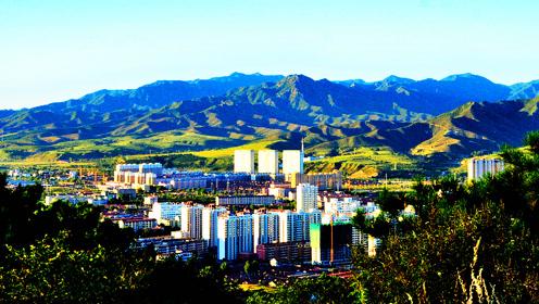 10年内,张家口哪个县城更有发展?