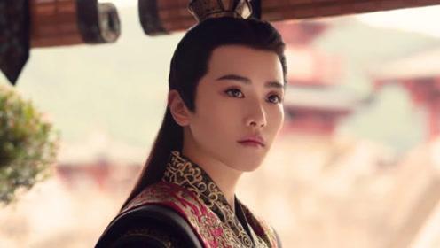 庆余年:北齐女帝帅气登场,一身红衣皇袍惊艳众人,范闲都愣住了