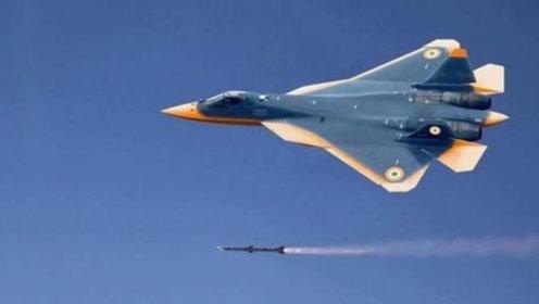 印度抛弃光辉战机,欲直接研发五代机?歼20或迎来新对手