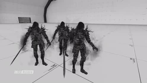 小寒解说 GOMD战争模拟器:黑武士也难敌不死鸟的传说!
